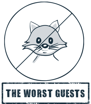 The Worst Guests