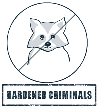 Herdened Criminals